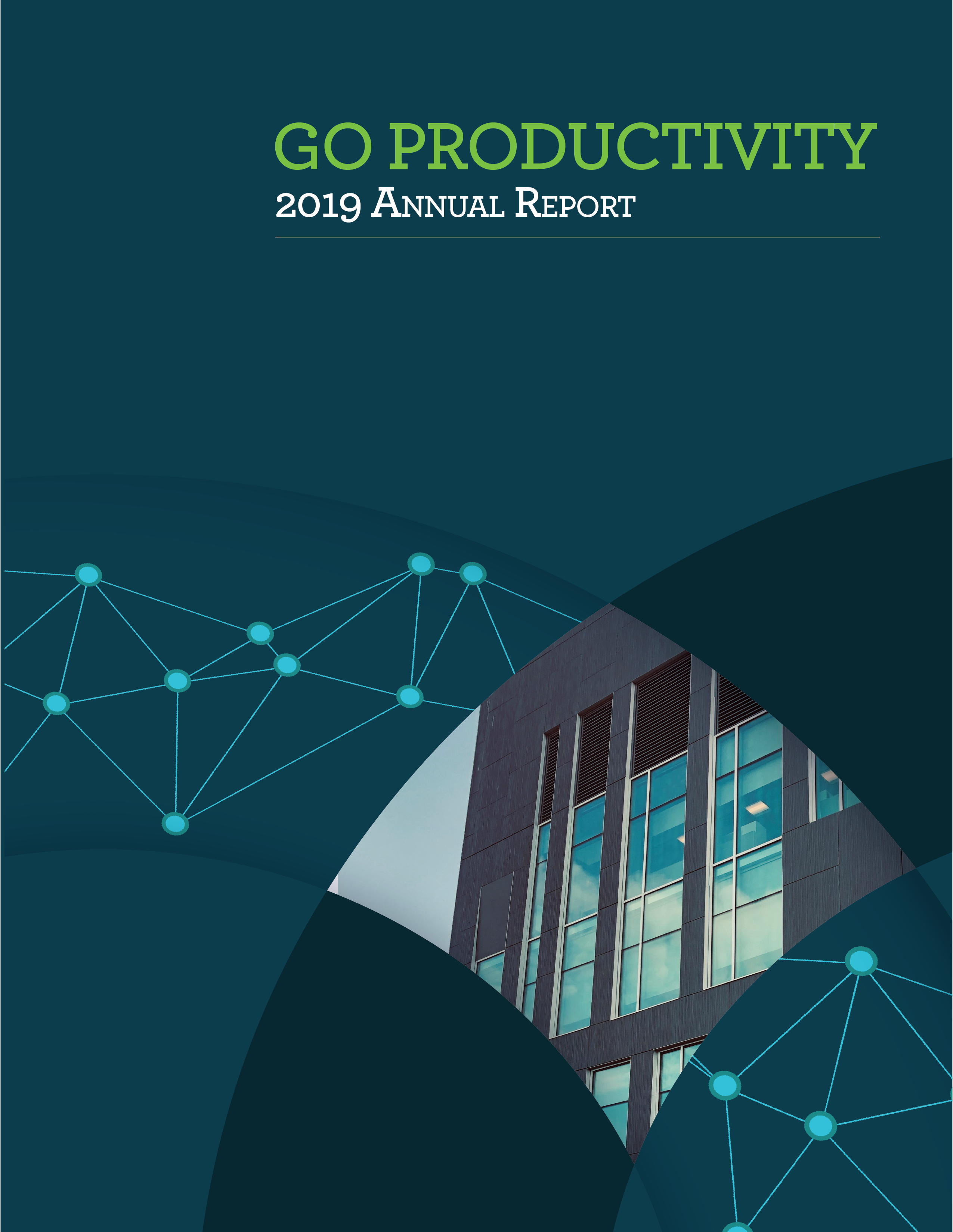 GO Productivity's 2019 Annual Report