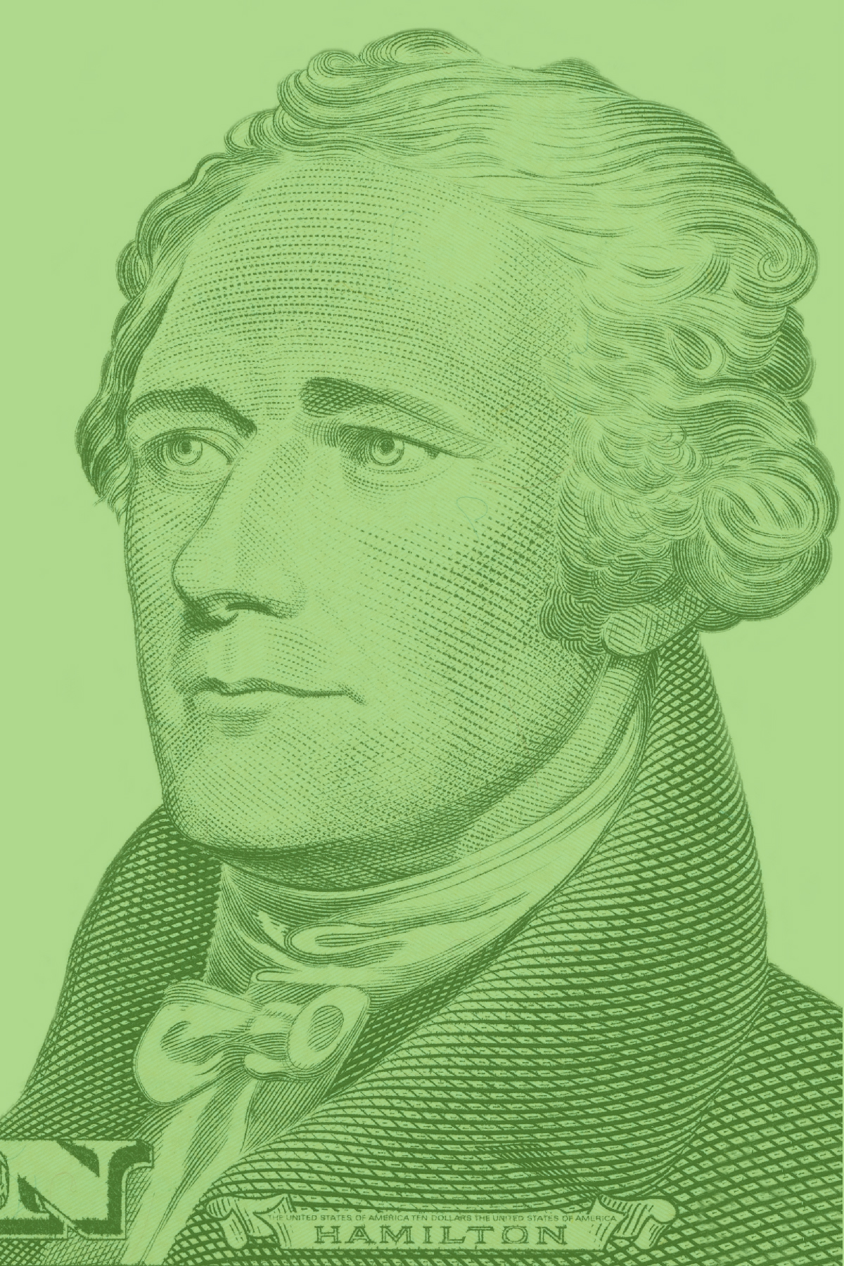 "Alexander Hamilton: A Man Who Was Never Satisfied With ""Good Enough"""
