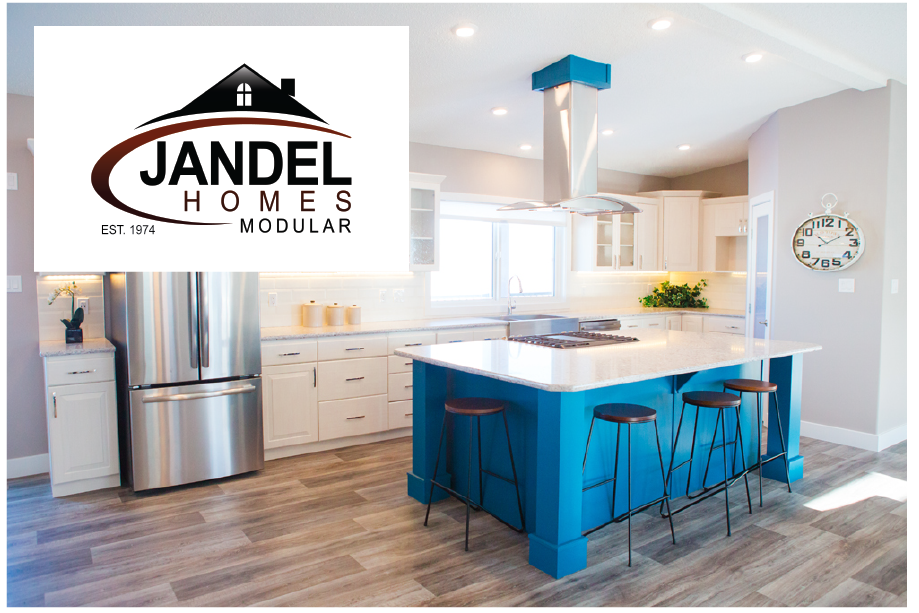 Client Success Story: Jandel Homes