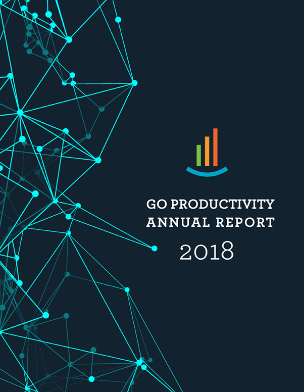2018 Annual Report Released