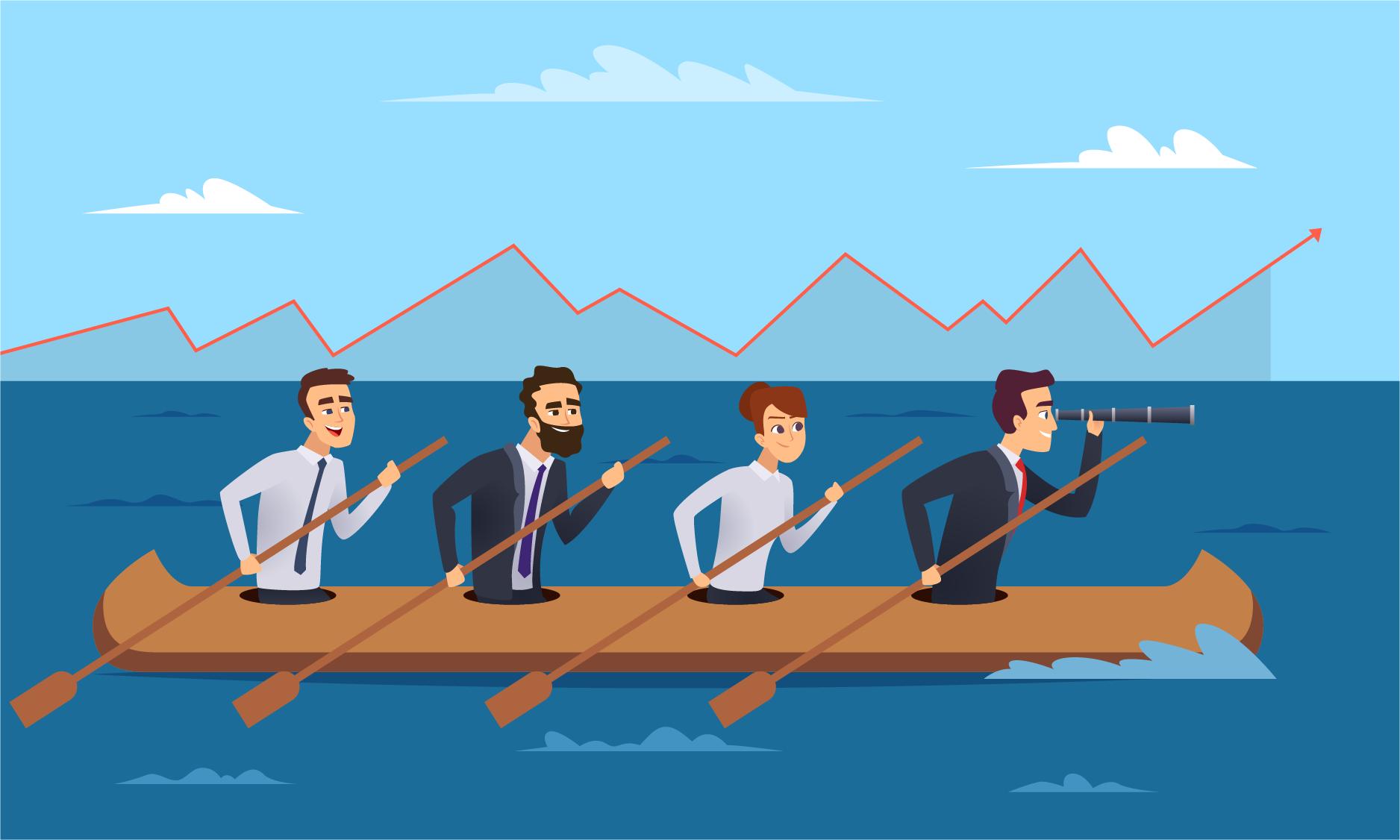 Structural vs. Entrepreneurial Leadership