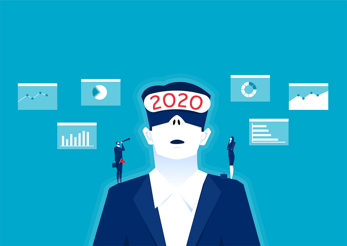 What's Your Vision for 2020?
